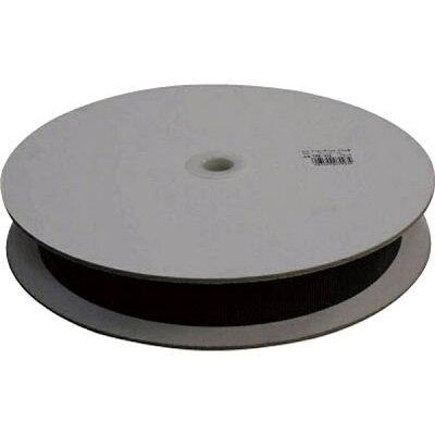 ユタカメイク ユタカ ベルト ナイロン平ベルトドラム巻 ブラック 1.5t×38mm×25m PFAE-312