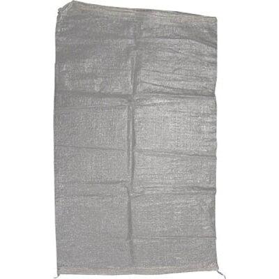TRUSCO トラスコ中山 工業用品 ユタカ 収集袋 PP収集袋 半透明 60cm×100cm 5枚束