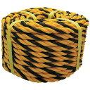 ユタカメイクロープ 標識ロープ OB 9×20 YEB920