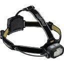 エナジャイザー ハードケースプロフェッショナル 高輝度4LED ヘッドライト PROHL3A(1台)
