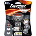 エナジャイザー ヘッドライト HDL250ブラック HDL2505BK(1コ入)
