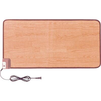 ワタナベ工業 電気カーペット ホット キッチンマット WFM-4590D