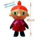ムーミン(リトルミイ)エアーマスコット(インフレータブル/空気人形) キャラクターグッズ