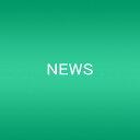 NEWS/NEWSニッポン-EAST盤-