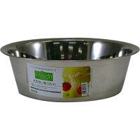 スイフリッシュ 丸型洗い桶 32cm SUI-3057(1コ入)