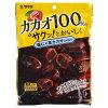 サクマ製菓 噛む×高カカオ 62g