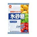カップ印 氷砂糖 クリスタル 1Kg