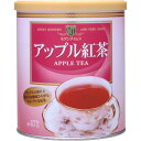 モダンタイムス アップル紅茶 380g