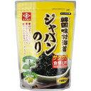 永井海苔 韓国味付ジャバンのり(50g)