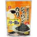 永井海苔 韓国味付海苔 ジャバンのり バター醤油味(23g)
