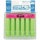 Nihon Rikagaku/日本理化学工業 ダストレス蛍光チョーク 6本入 緑DCK-6-G