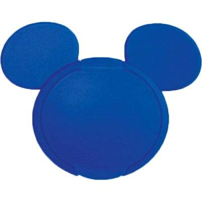 ミッキーマウス ウエットティッシュふた ブルー(1コ入)
