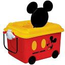 ミッキーマウス おもちゃ箱(1コ入)