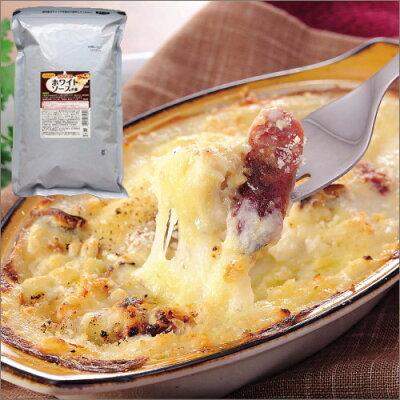 食研 ホワイトソースの素 1kg