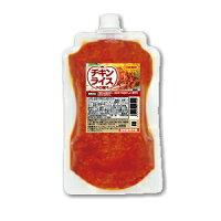 日本食研 チキンライスの素 600g