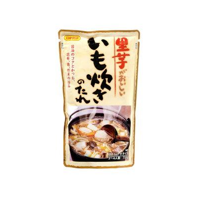 日本食研 いも炊きのたれ 720g