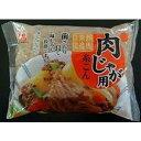 中川食品 肉じゃが用 生芋糸蒟蒻 150g