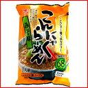 中川食品 こんにゃくラーメン 味噌味 150g