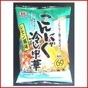中川食品 こんにゃく冷やし中華 レモン風味 150g