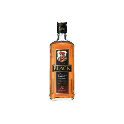 ブラックニッカクリア 瓶700ml