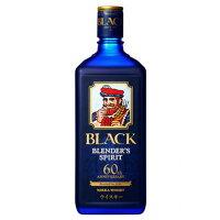 アサヒビール ブラックニッカブレンダSP 瓶700ml