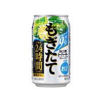 アサヒビール もぎたてまるごと搾りシーク缶350