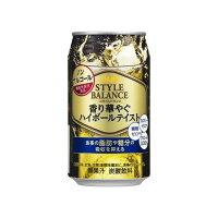 アサヒビール スタイルバランスHB缶350ml