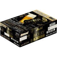 アサヒビール ビアリー缶350ml 6×4