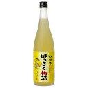 中野BC 紀州のはっさく梅酒 720ml