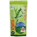 長田茶店 有機 大山みどり焙茶 ティーパック 3gX12