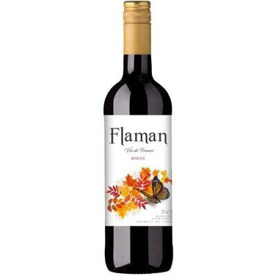 フラマン 赤(750ml)