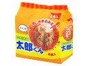 大黒食品工業 ミニラーメンの太郎くん 4食入 チキン味 120g
