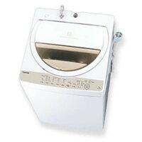 TOSHIBA ZABOON 全自動洗濯機 AW-7G8(W)