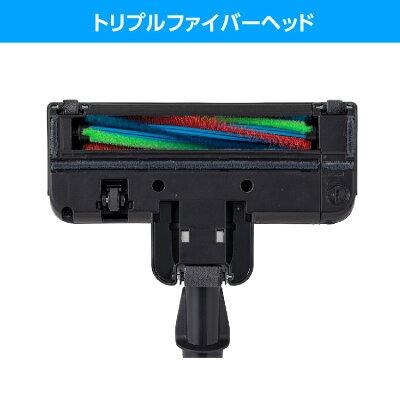 東芝 VC-CLH200 K コードレススティッククリーナーVC-CLH200 ブラック