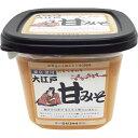 ちくま食品 大江戸甘みそ カップ 500g