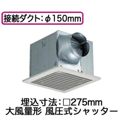 TOSHIBA 換気扇 DVF18MRKQ8