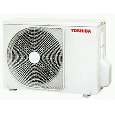 TOSHIBA ルームエアコン RAS-409DL(W)