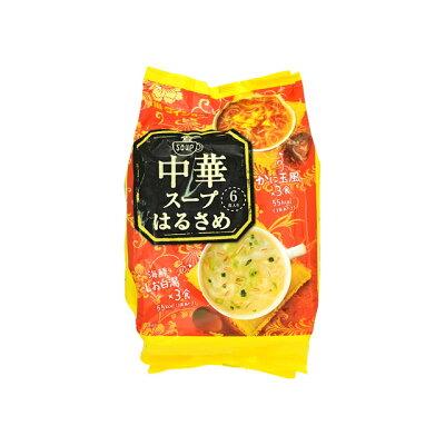 ダイショー スープはるさめ 中華 96.6g