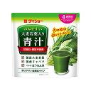 のみやすい 大麦若葉入り 青汁(3g*28包)