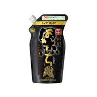 宝酒造 本格焼酎黒よかいち〈芋〉25°900MLエコパウチ