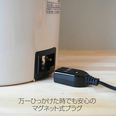 タイガー魔法瓶 電気ポット PIF-A220(C)