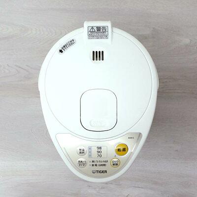 タイガー魔法瓶 マイコン 電気ポット PDR-G220(WU)