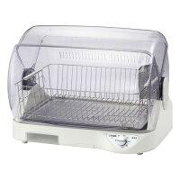 タイガー魔法瓶 食器乾燥機 DHG-S400(W)