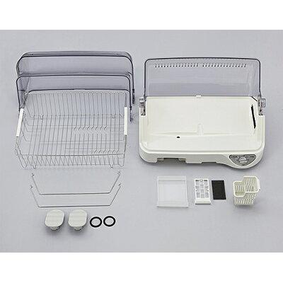 タイガー魔法瓶 食器乾燥機 DHG-T400(W)