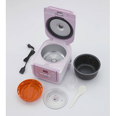タイガー魔法瓶 炊飯器 JAJ-A552(PB)