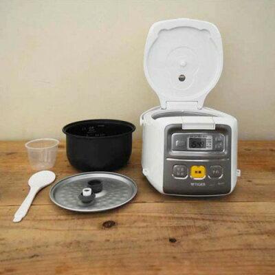 タイガー魔法瓶 炊飯器 JAI-R551(W)