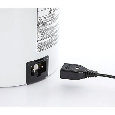 タイガー マイコン電動ポット 2.2L ホワイト PDR-G221W(1台)