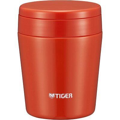 タイガー ステンレスカップ スープカップ チリレッド MCL-B030RC(1コ入)