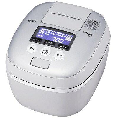 タイガー魔法瓶 圧力IH炊飯ジャー 炊きたて JPC-A101(WH)