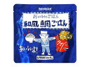 宝食品 おいしいごはん 和風鯛ごはん 子供用 140g